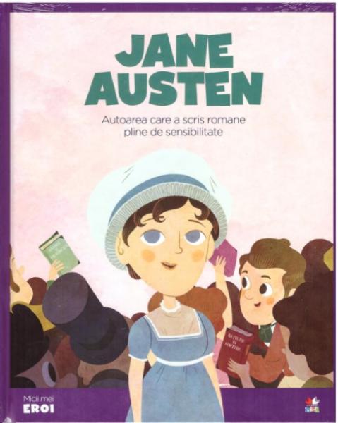 Jane Austen 0