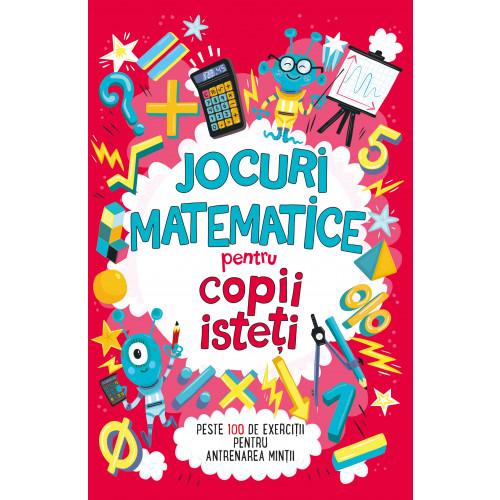 Jocuri matematice pentru copii isteți 0