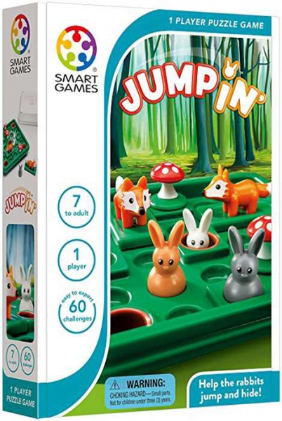 Jump In - Smart games 0