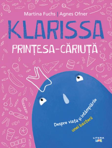 Klarissa, Prințesa-Căriuță 0