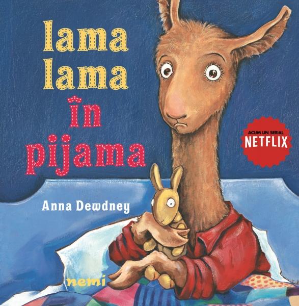 Lama Iama in pijama 0