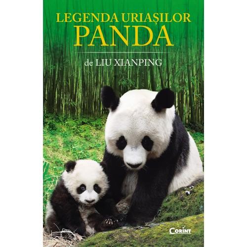 Legenda uriașilor panda 0