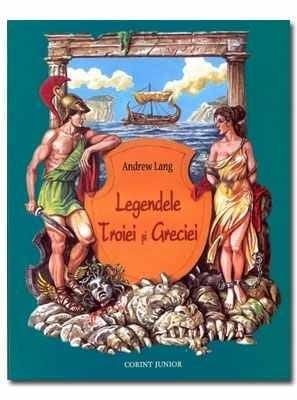 Legendele Troiei şi Greciei 0