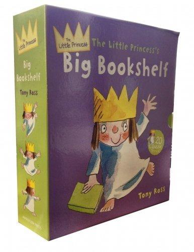Little Princess's Big Bookshelf Collection 0