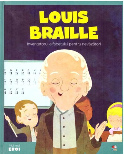 Louis Braille [0]