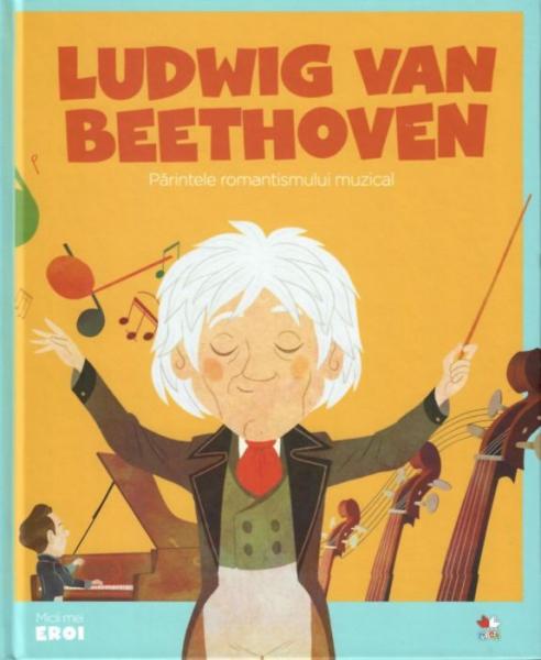 Ludwig van Beethoven 0