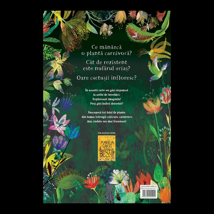 Marea carte despre flori 1