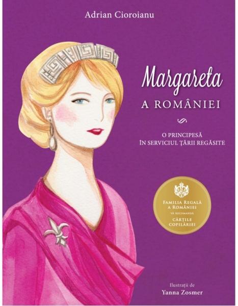 Margareta a României 0
