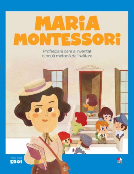 Maria Montessori [0]