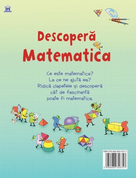 Descoperă Matematica 1