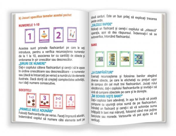 Numere, bani și operații aritmetice 1