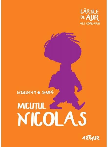 Micuțul Nicolas 0