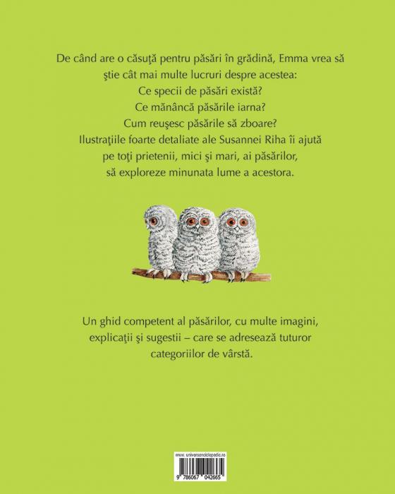 Minunata lume a pasarilor 5