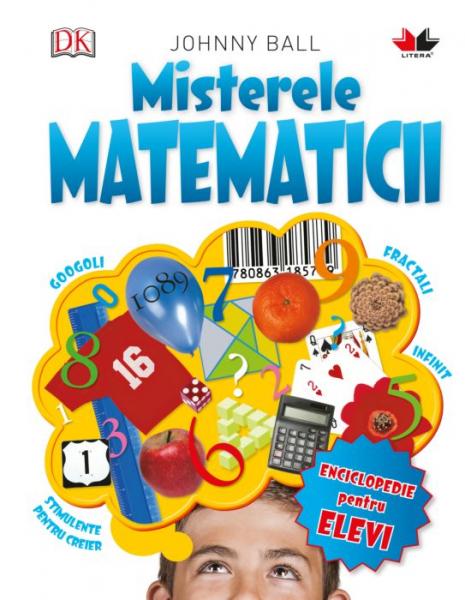 Misterele matematicii 0
