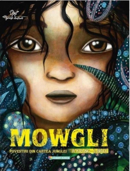 Mowgli. Povestiri din Cartea Junglei 0