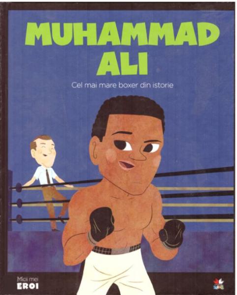 Muhammad Ali 0