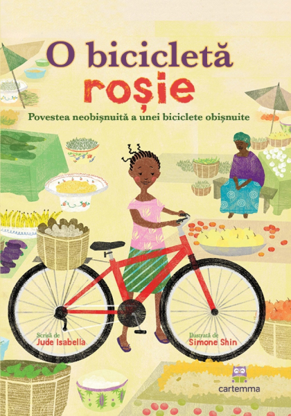 O bicicleta rosie 0