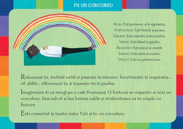 YOGA PENTRU TOTI-50 de activitati distractive de yoga pentru copii si adulti 2