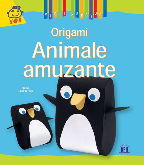 Origami - Animale amuzante [0]
