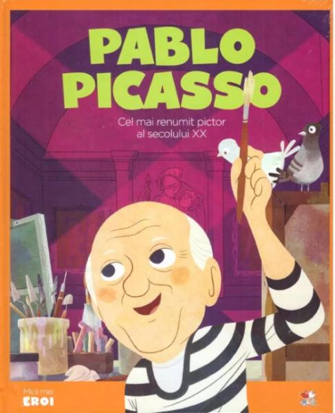 Pablo Picasso 0