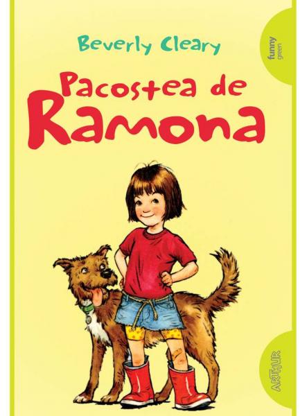 Pacostea de Ramona 0