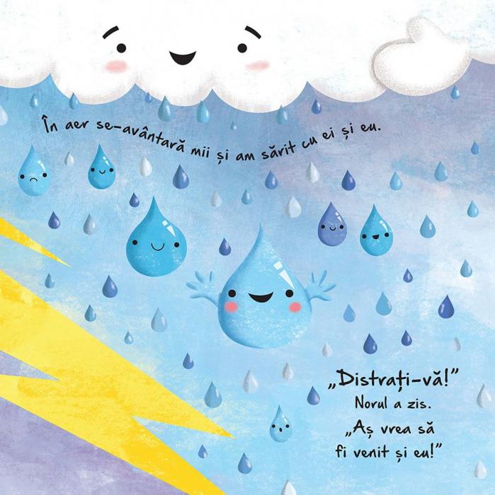 Micutul strop de ploaie 4