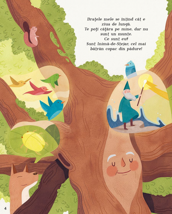 Viata secreta a copacilor [2]