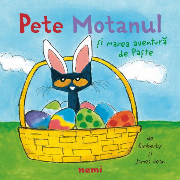 Pete Motanul și marea aventură de Paște 0