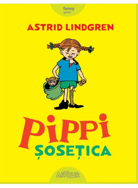 Pippi Șosețica 0