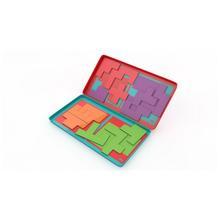 Puzzle logic magnetic [1]