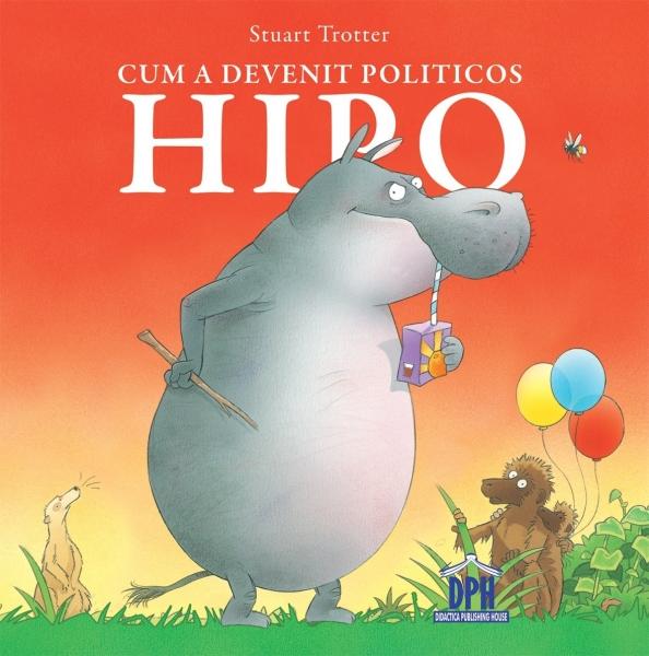 Cum a devenit politicos Hipo 0