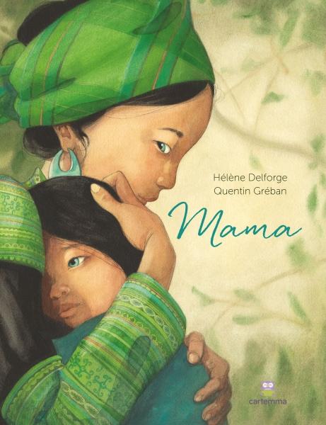 Postcard Mama P1 1