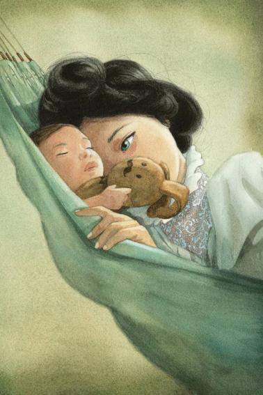 Postcard Mama P10 1