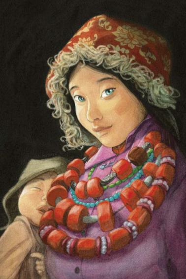Postcard Mama P3 1