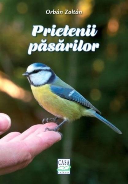 Prietenii păsărilor 0