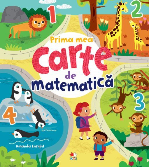 Prima mea carte de matematica 0