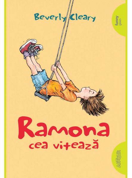 Ramona cea vitează [0]