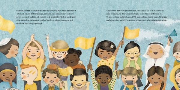 Rasismul și intoleranța 2