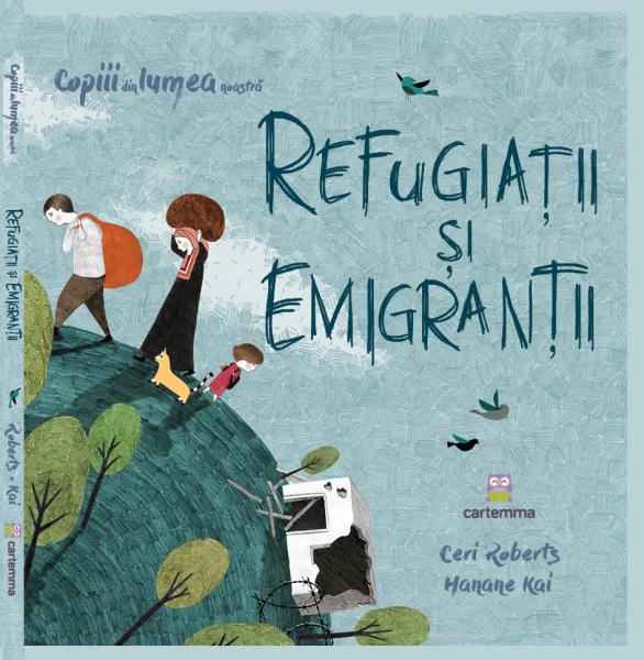 Refugiații și emigranții 0