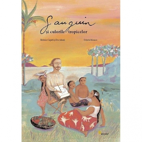 Gauguin și culorile tropicelor 0