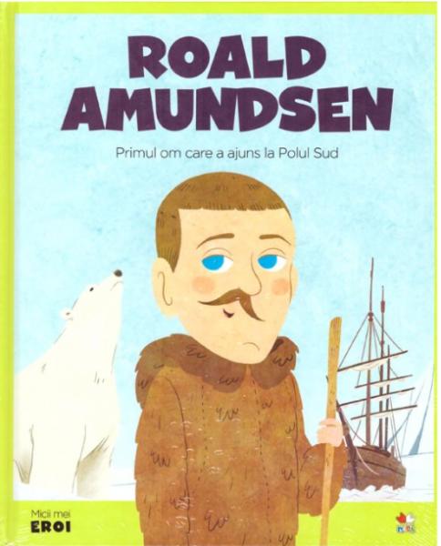 Roald Amundsen 0