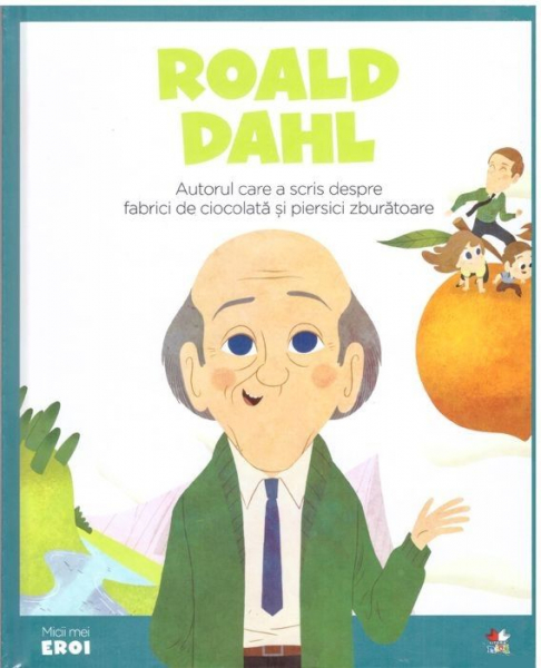 Roald Dahl 0