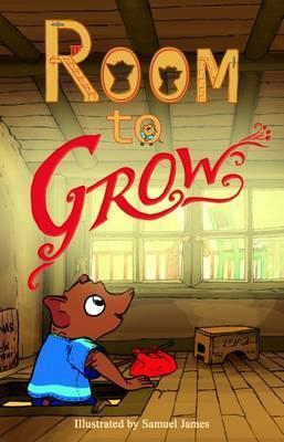 Room to Grow 0