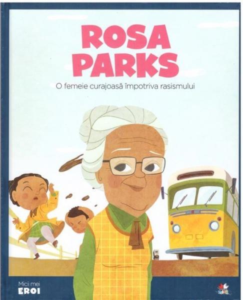 Rosa Parks 0