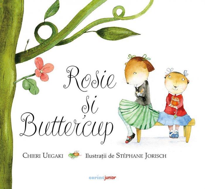 Rosie și Buttercup [0]