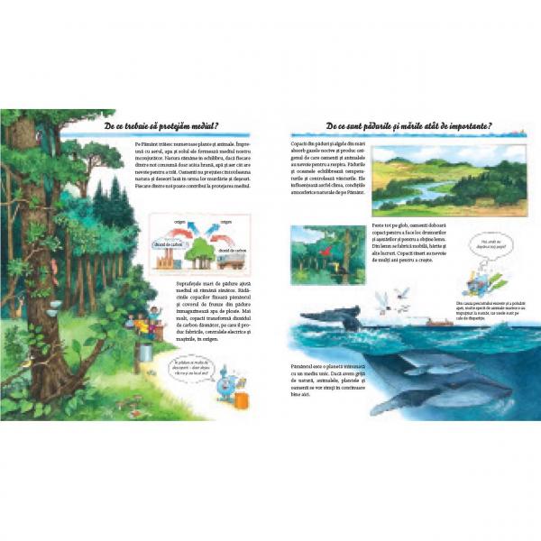 Să protejăm mediul 1