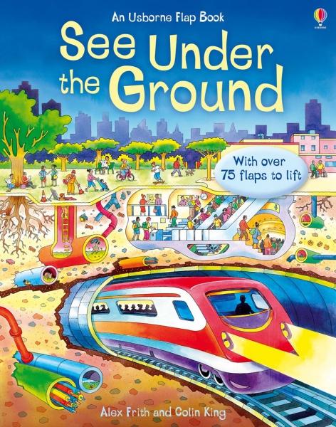 See Under the Ground 0