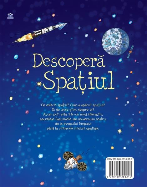 Descoperă Spațiul 1