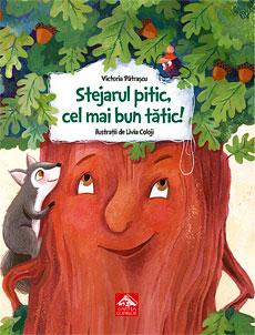 Stejarul pitic, cel mai bun tătic! 0