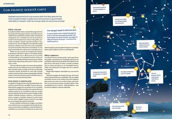 Stele şi constelaţii pe înţelesul tuturor 1